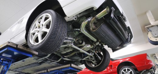 How to know that Your Car Suspension System Needs Repair?